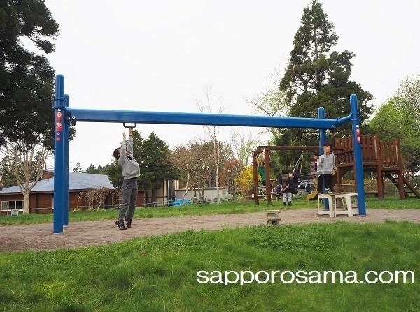 白石公園はこだてオートキャンプ場遊戯広場.jpg