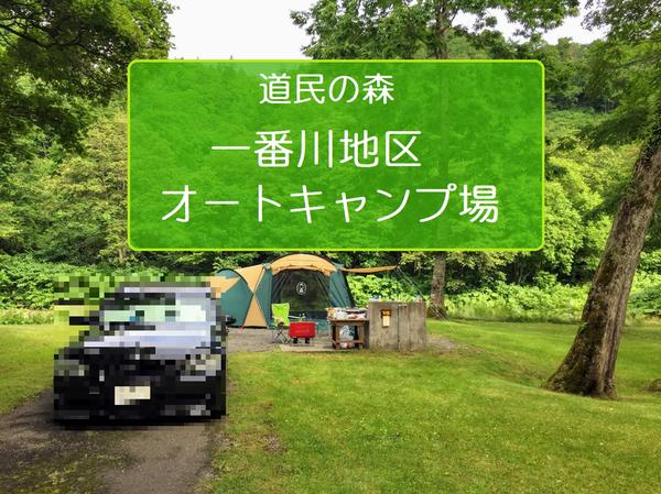 道民の森一番川地区オートキャンプ場の全体紹介.png
